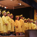 Kindergarten Graduation 2018 photo album thumbnail 1